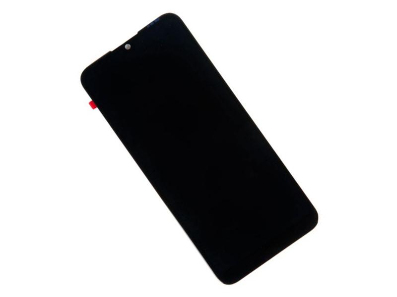 Дисплей RocknParts для Huawei Y6 Pro 2019 / в сборе с тачскрином Black 694221
