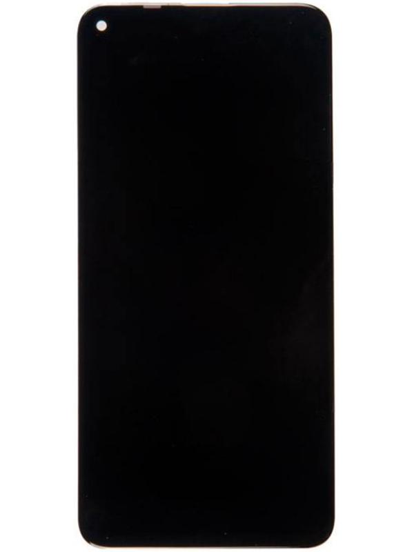 Дисплей RocknParts для Huawei Honor 20 / Pro в сборе с тачскрином Black 715949