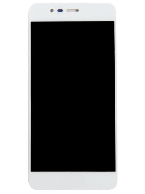 Дисплей RocknParts для Asus ZenFone 3 Max ZC520TL в сборе с тачскрином White 632753