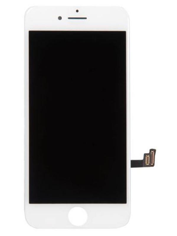 Дисплей RocknParts для APPLE iPhone 8 в сборе с тачскрином Original White 632940 дисплей rocknparts для apple iphone 7 в сборе с тачскрином refurbished white 629379