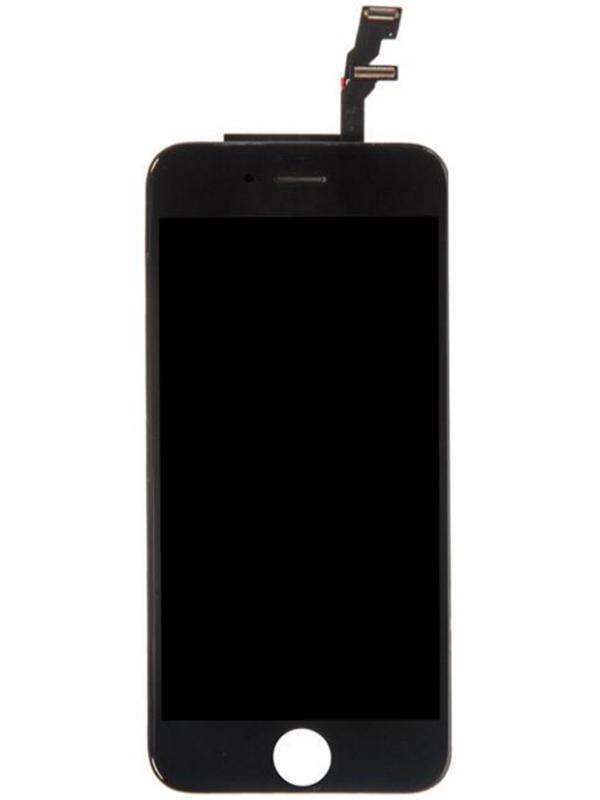 Фото - Дисплей RocknParts для APPLE iPhone 6 RP в сборе с тачскрином Black 721256 дисплей zeepdeep premium для apple iphone 7 rp white в сборе с тачскрином 721270