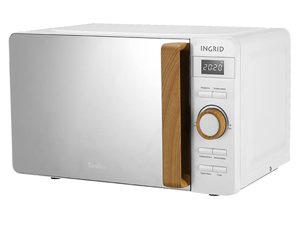 Микроволновая печь Tesler ME-2044 White