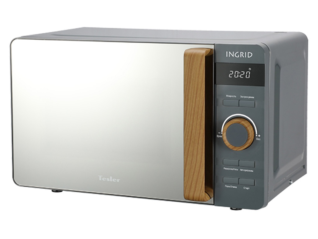 Микроволновая печь Tesler ME-2044 Grey фото