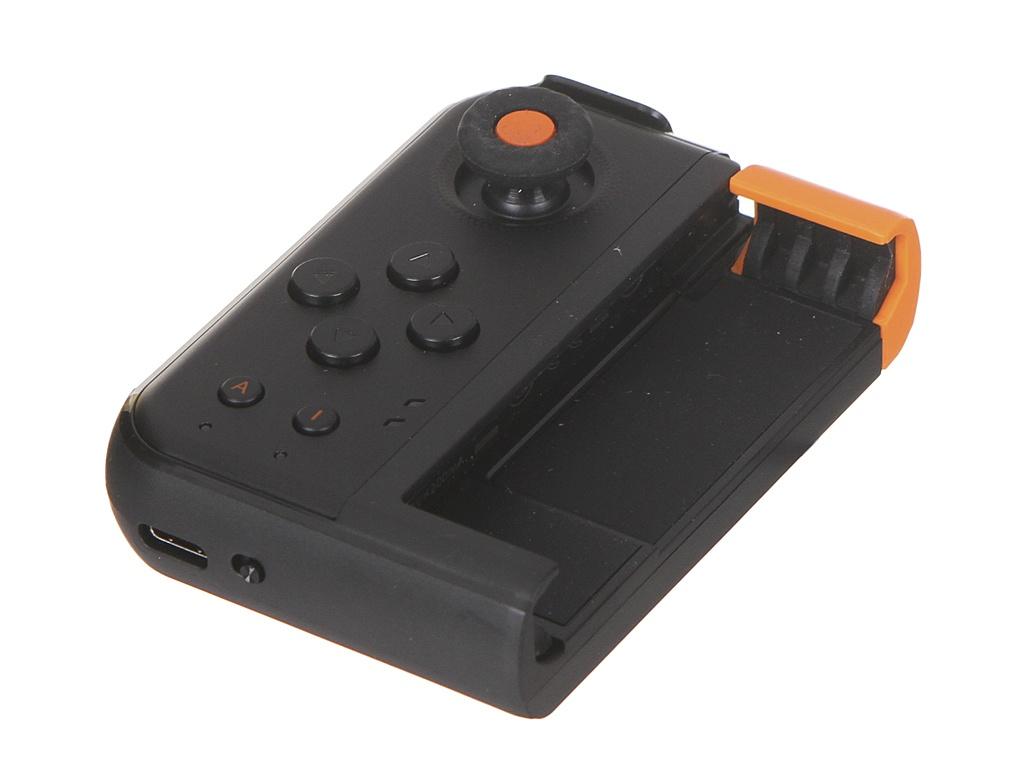 Геймпад Baseus Gamo Mobile Game One-Handed Black GMGA05-01