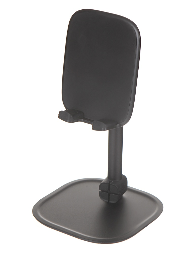 Держатель настольный Baseus Literary Youth Desktop Bracket Black SUWY-A01