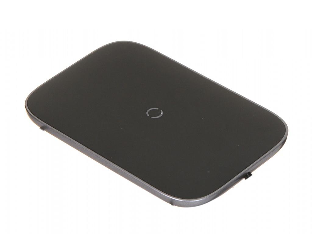 Зарядное устройство Baseus Rib Horizontal and Vertical Holder Wireless Charging 15W Black WXPG-01