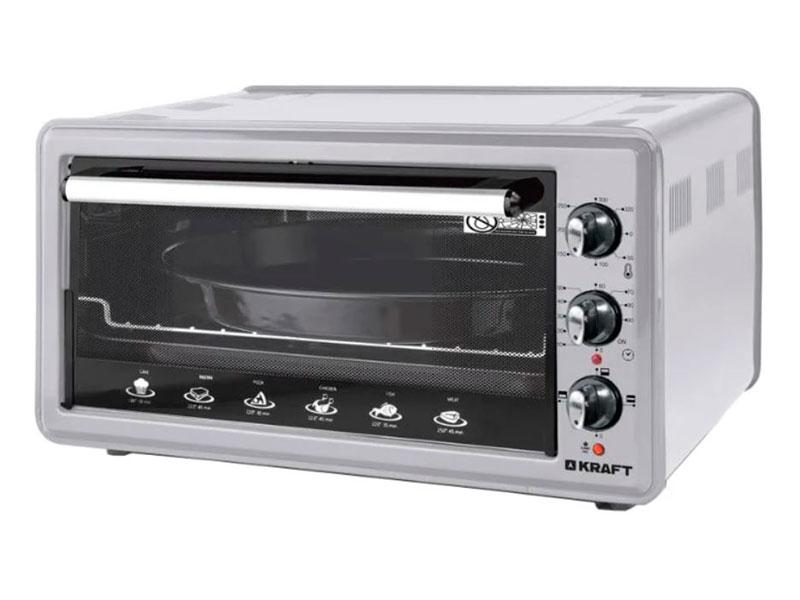 Мини печь Kraft MO 4513 KGR