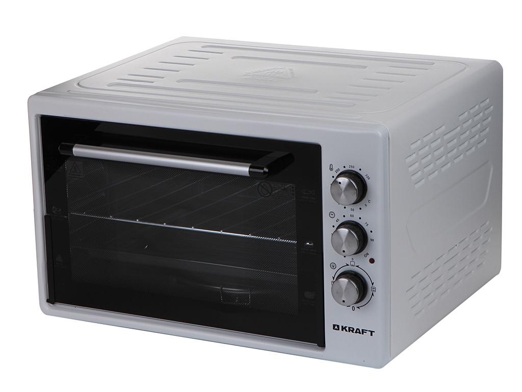 Мини печь Kraft MO 3801 W