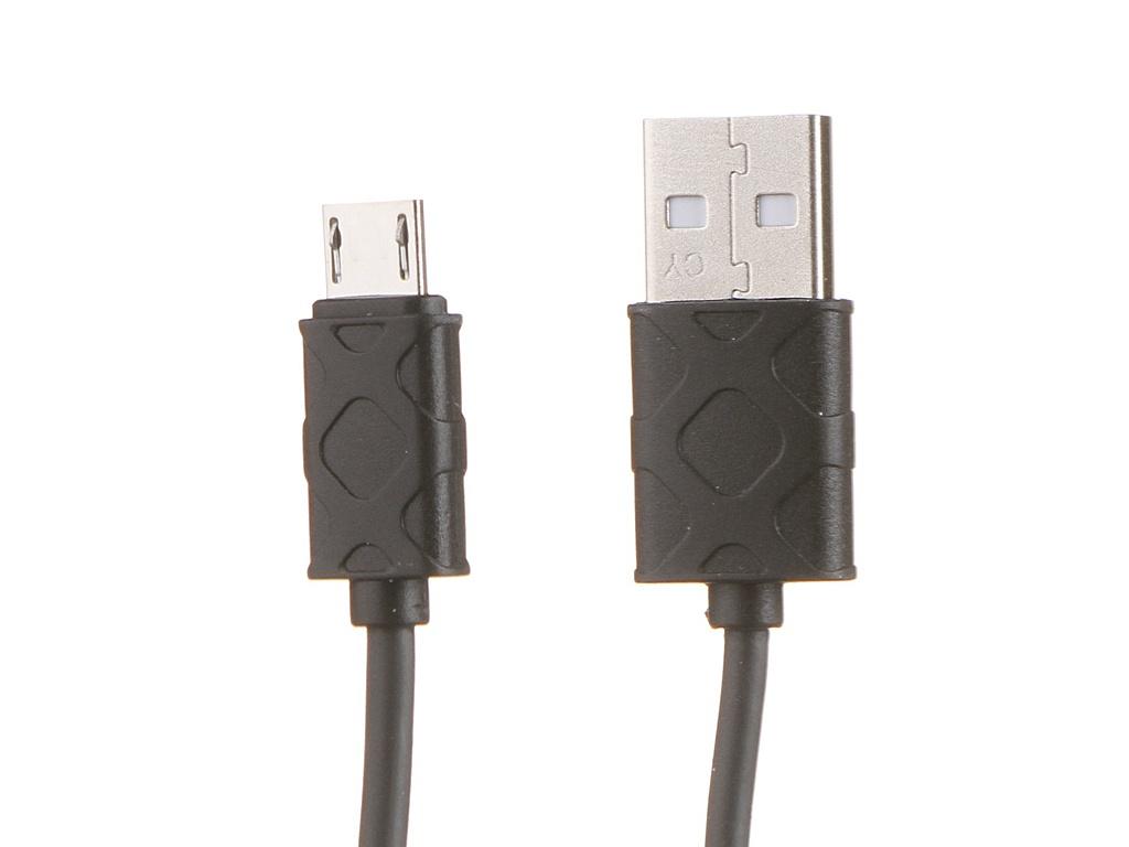 Аксессуар Baseus Yaven USB - Lightning 1m Black CAMUN-01 цена