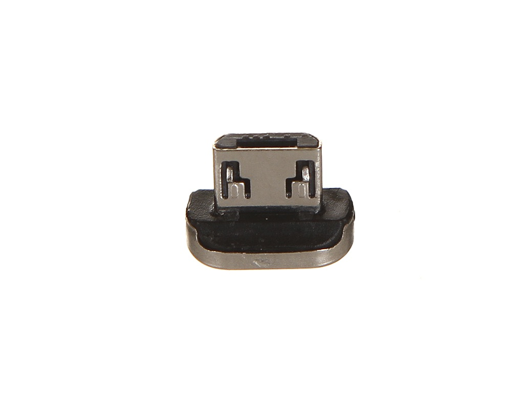 Аксессуар Baseus Zing Magnetic Adapter for MicroUSB CAMXC-E