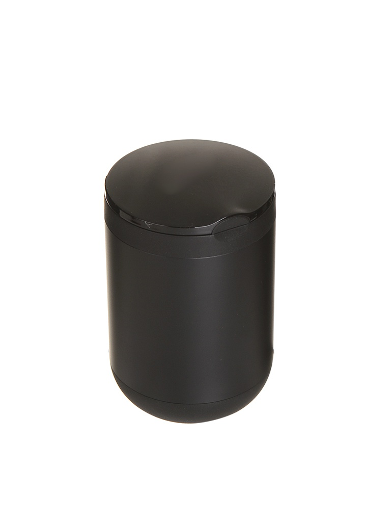 Автомобильный мусорный бак Baseus Premium Car Ashtray Black CRYHG01-01