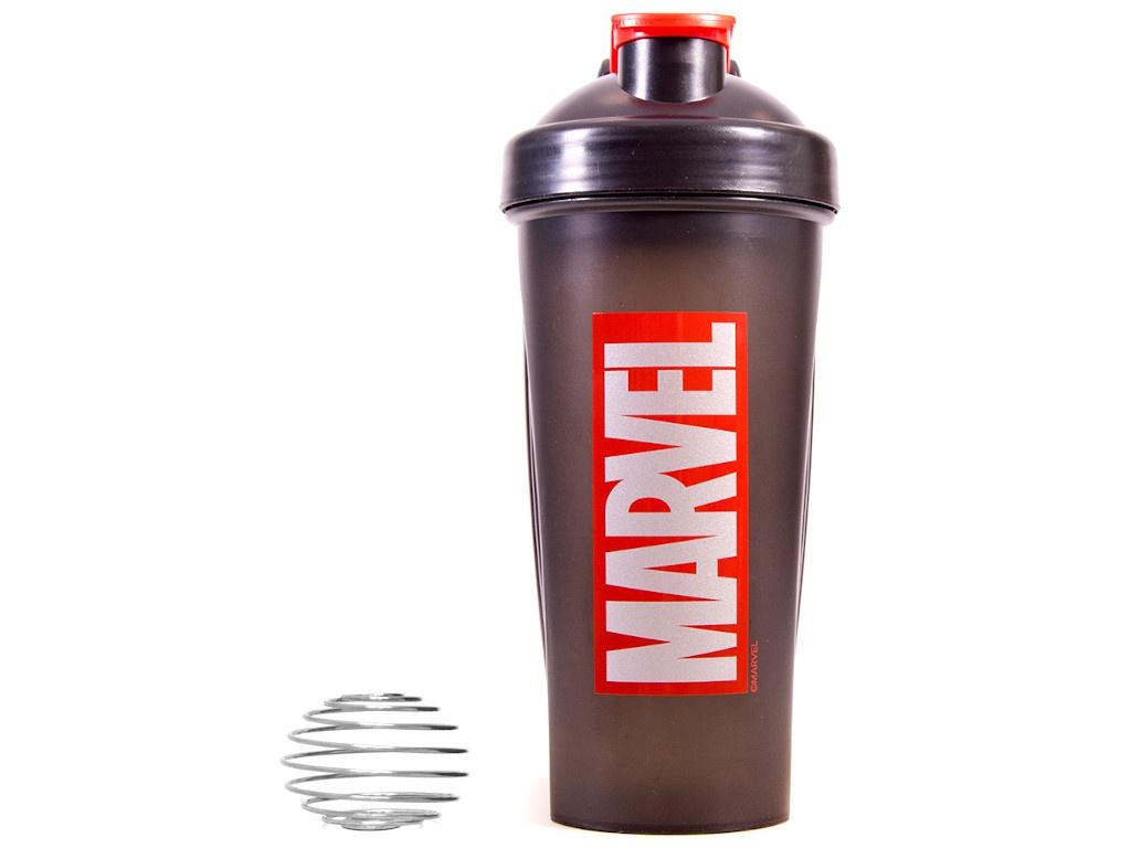 Шейкер Irontrue M901-600M Marvel 600ml
