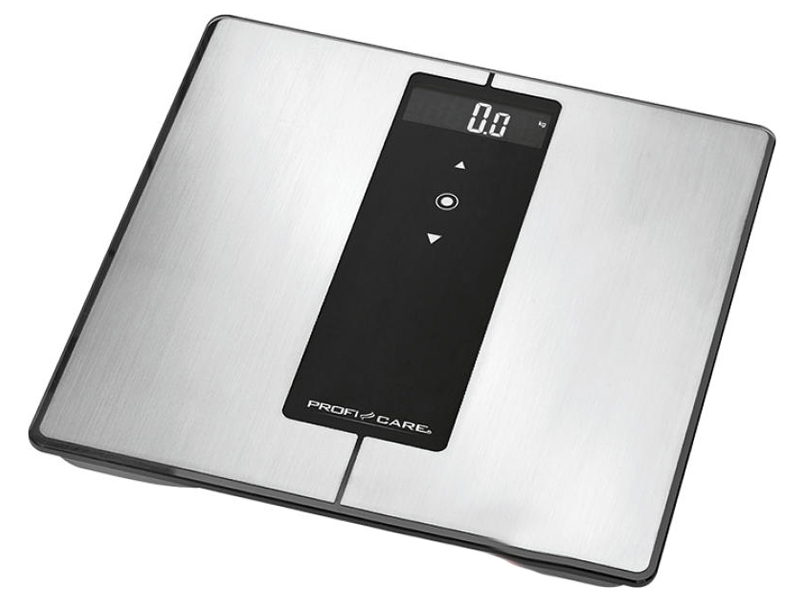 Весы напольные Profi Care PC-PW 3008 BT Steel