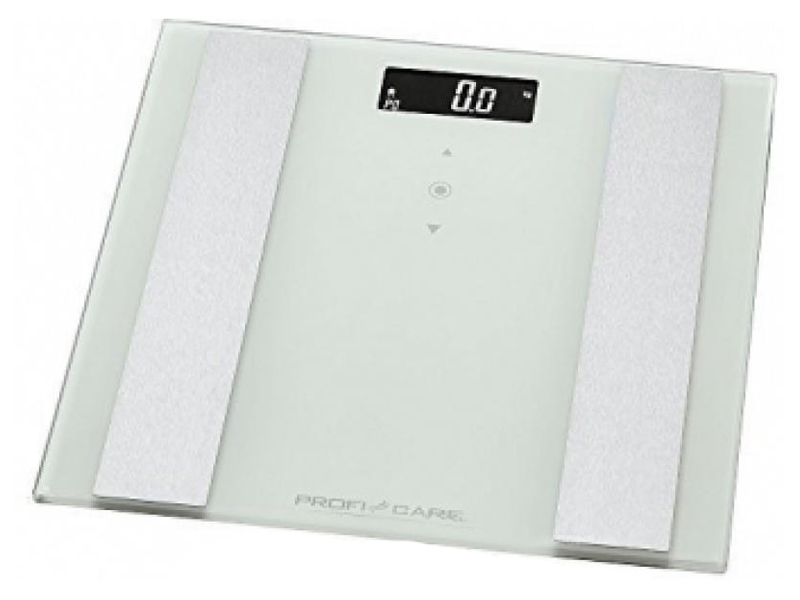 Весы напольные Profi Care PC-PW 3007 FA White цена