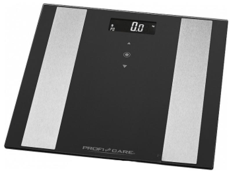 Весы напольные Profi Care PC-PW 3007 FA Black