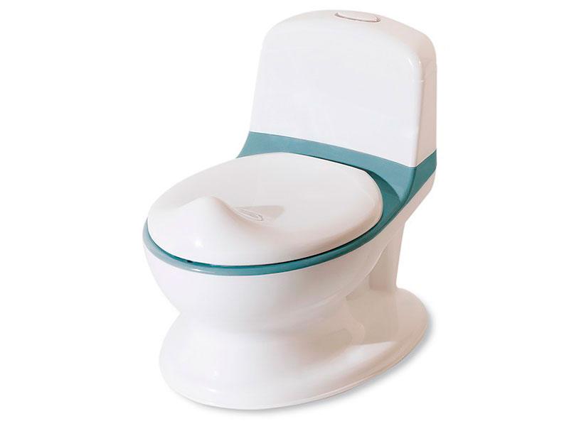 Горшок Funkids Baby Toilet Blue WY028-B