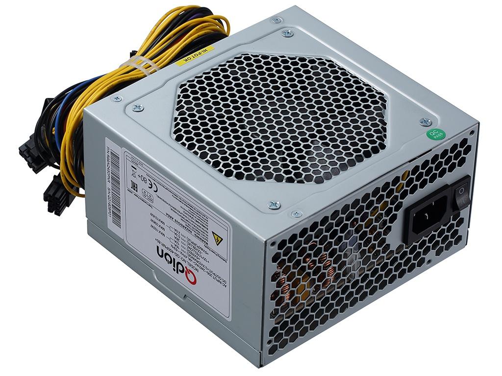 Блок питания FSP Q-Dion QD-450PNR 80+