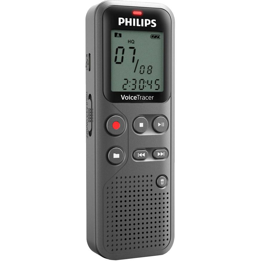 Диктофон Philips DVT1110 Выгодный набор + серт. 200Р!!!