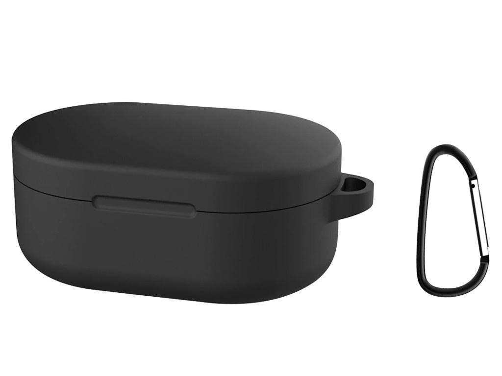 Чехол Activ AD002 для Xiaomi Redmi AirDots Black 104292 недорого