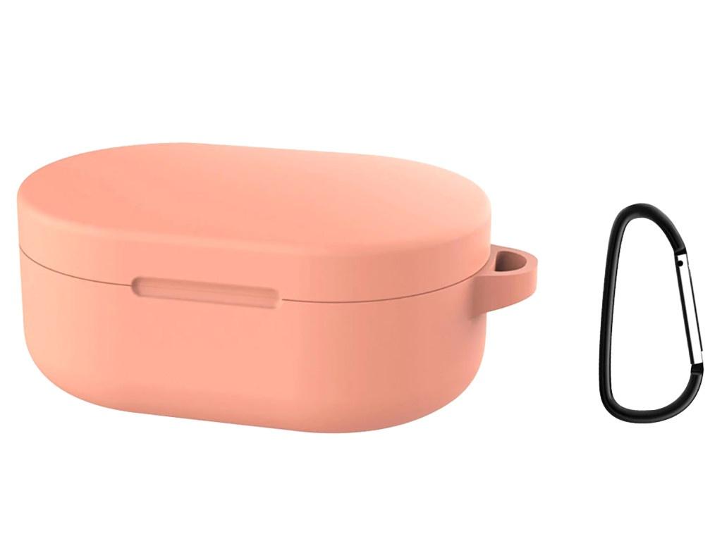 Чехол Activ AD002 для Xiaomi Redmi AirDots Pink 113955 недорого