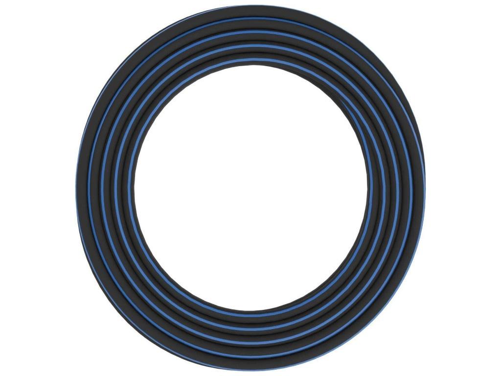 Шланг Fiskars 13mm 1/2 20m 1027102