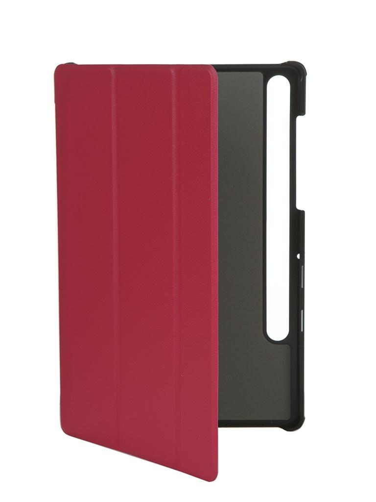 Чехол Fasion Case для Samsung Galaxy Tab S6 10.5 SM-T860 Pink 06710