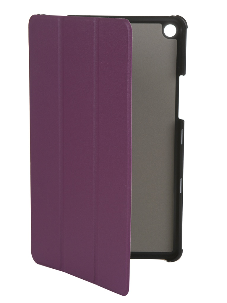 Чехол Fasion Case для Xiaomi MiPad 4 Plus Purple 28103