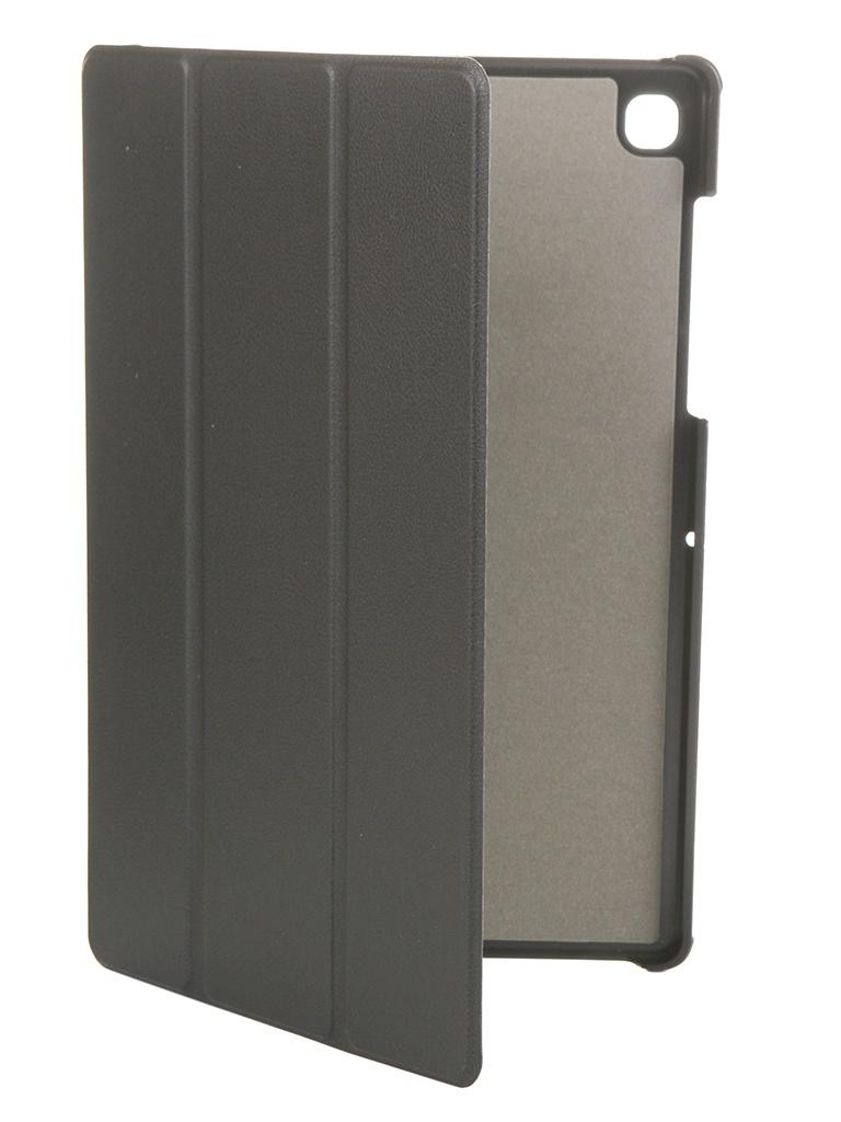 Чехол Fasion Case для Samsung Galaxy Tab S5E 10.5 T720/T725 Black 08508
