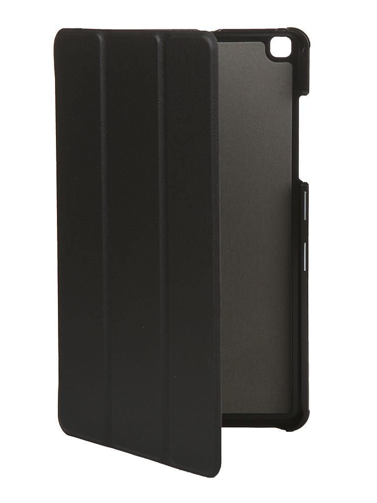 Чехол Fasion Case для Samsung Galaxy Tab E 8.0 T295 Black 07333