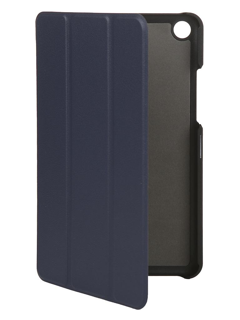 Чехол Fasion Case для Xiaomi MiPad 4 Blue 27317