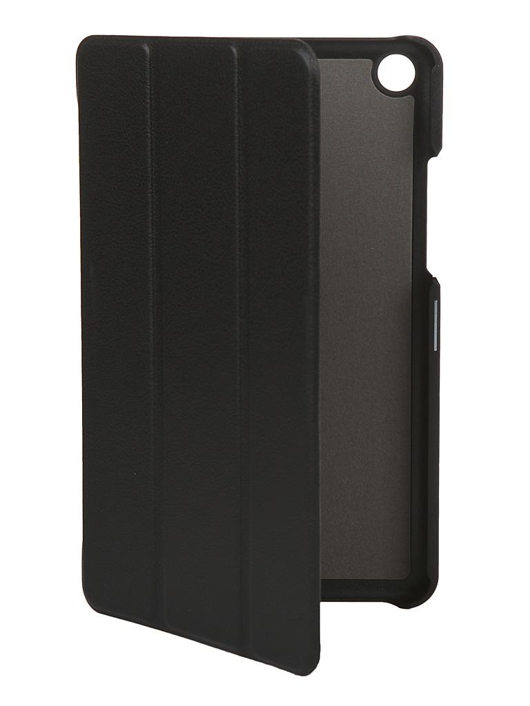 Чехол Fasion Case для Xiaomi MiPad 4 Black 27316