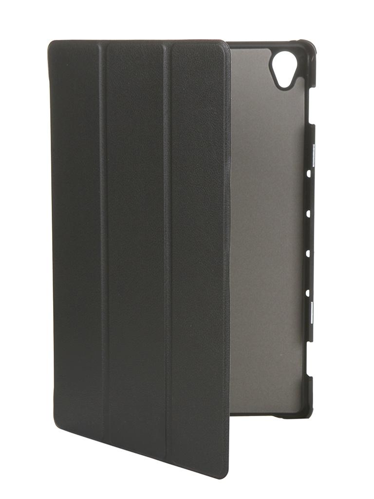 Чехол Fasion Case для Huawei Mediapad M6 10.8 Black 03045