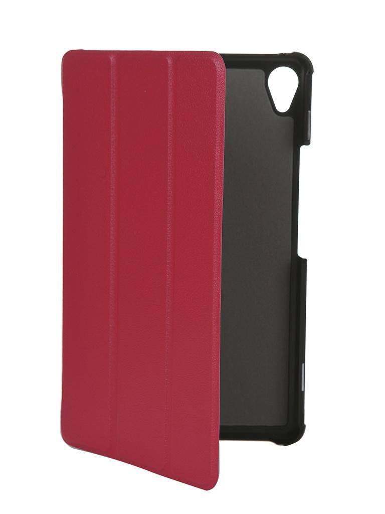 Чехол Fasion Case для Huawei MediaPad M6 8.4 Pink 05749