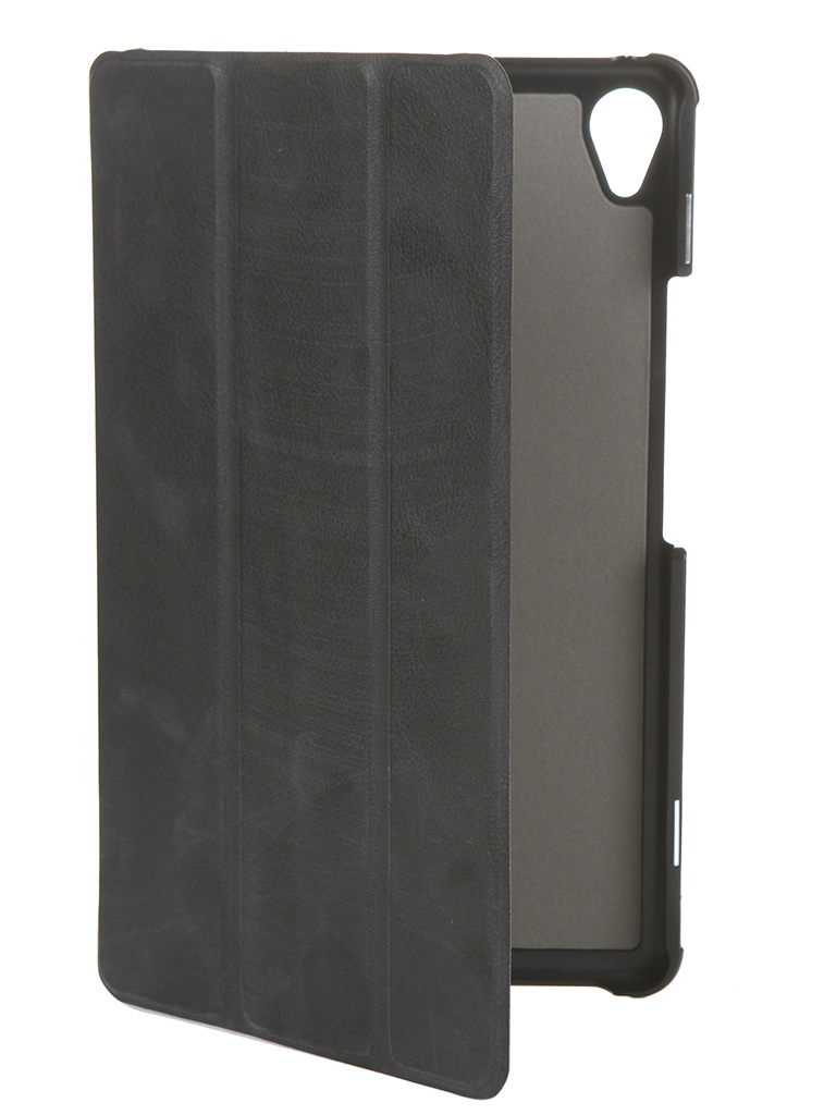 Чехол Fasion Case для Huawei MediaPad M6 8.4 Black 01465