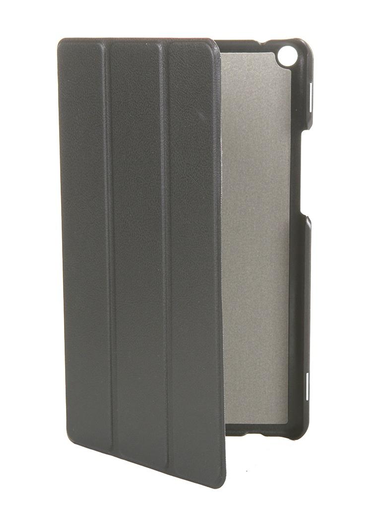 Чехол Fasion Case для Huawei MediaPad T3 8.0 Black 21280