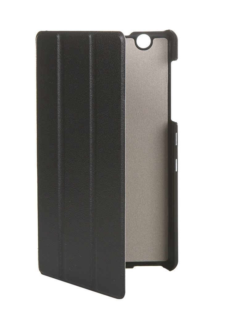 Чехол Fasion Case для Huawei MediaPad T3 7.0 3G Black 28108