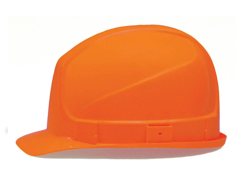 Каска Uvex Супер босс Orange 9752220