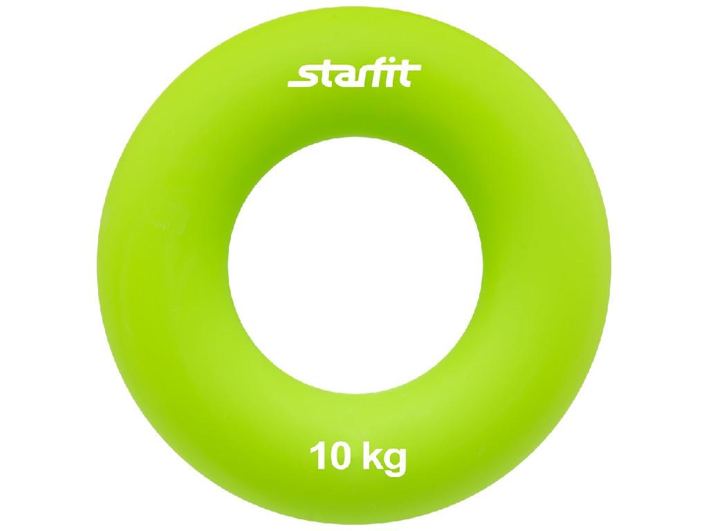 Эспандер Starfit ES-403 10kg d-7cm Green УТ-00015540
