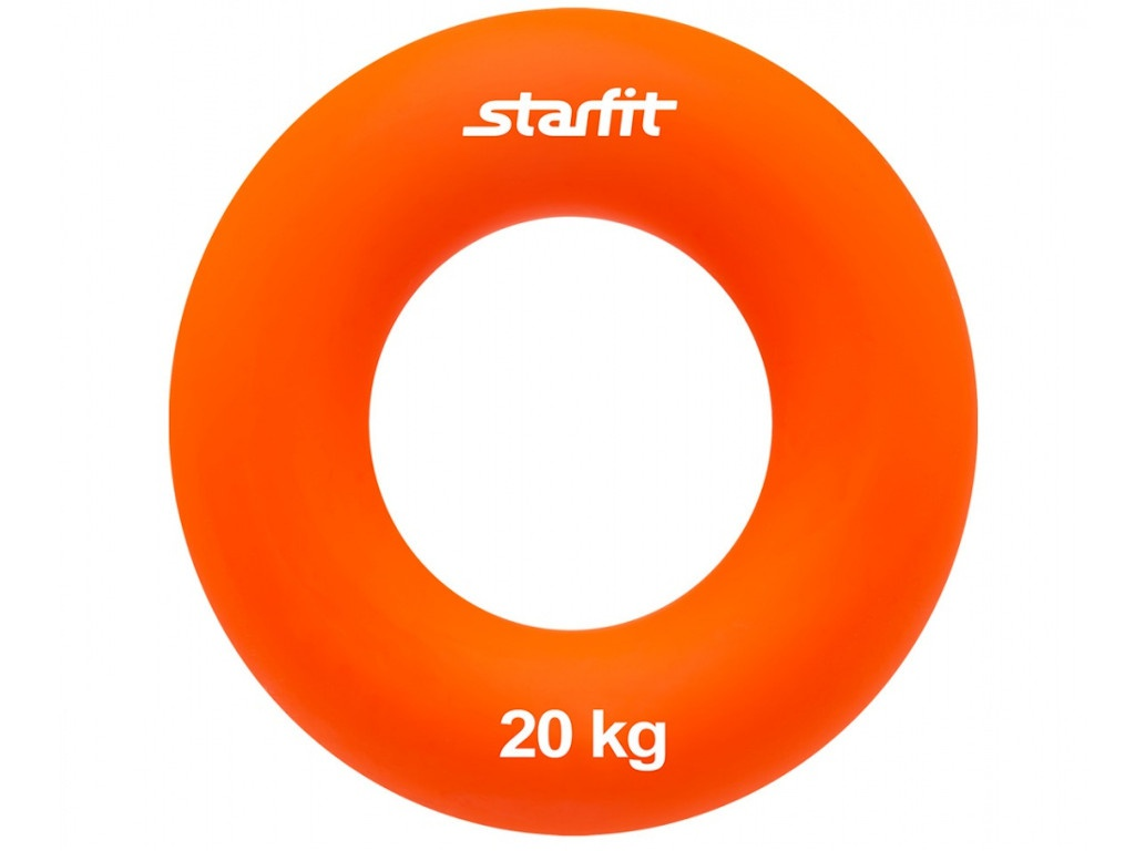 Эспандер Starfit ES-403 20kg d-7cm Orange УТ-00015543