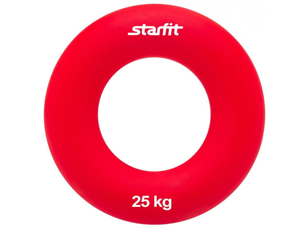 Эспандер Starfit ES-404 25kg d-8.8cm Red УТ-00015546