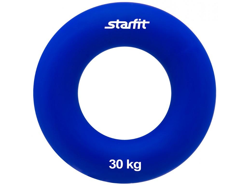 Эспандер Starfit ES-404 30kg d-8.8cm Dark Blue УТ-00015547