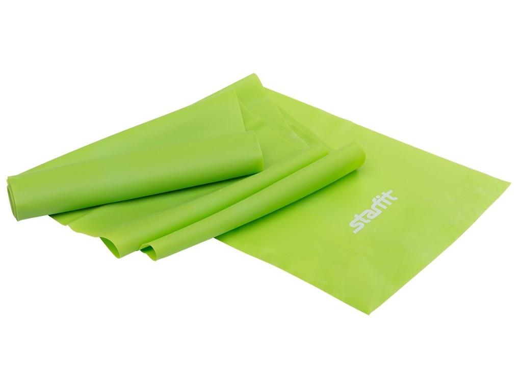Эспандер Starfit ES-201 1200x150x0.35mm Green УТ-00007329
