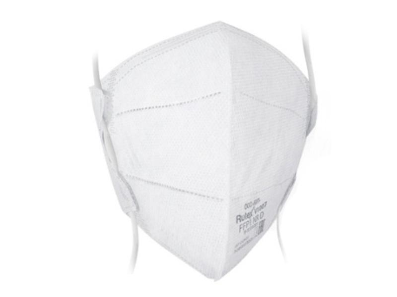 Защитная маска класс защиты FFP1 (до 4 ПДК) 22-0-125