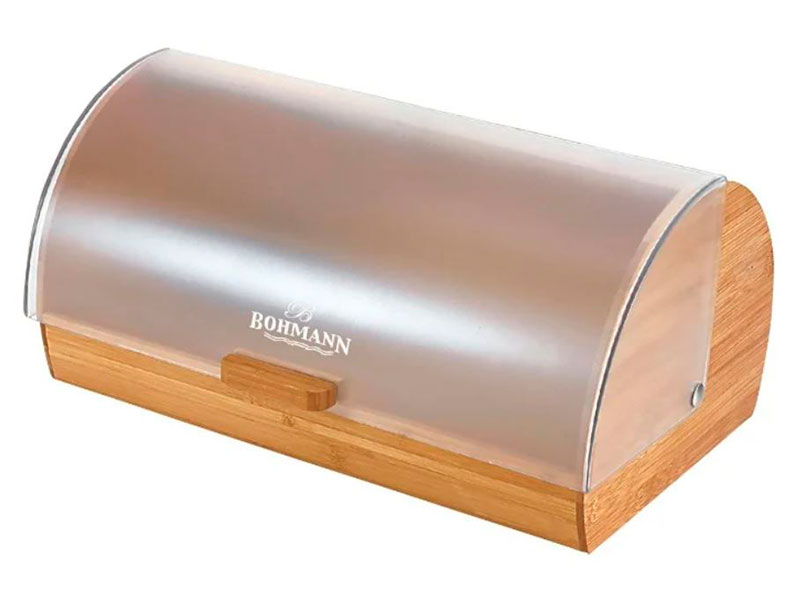 Хлебница Bohmann BH-7254 стоимость