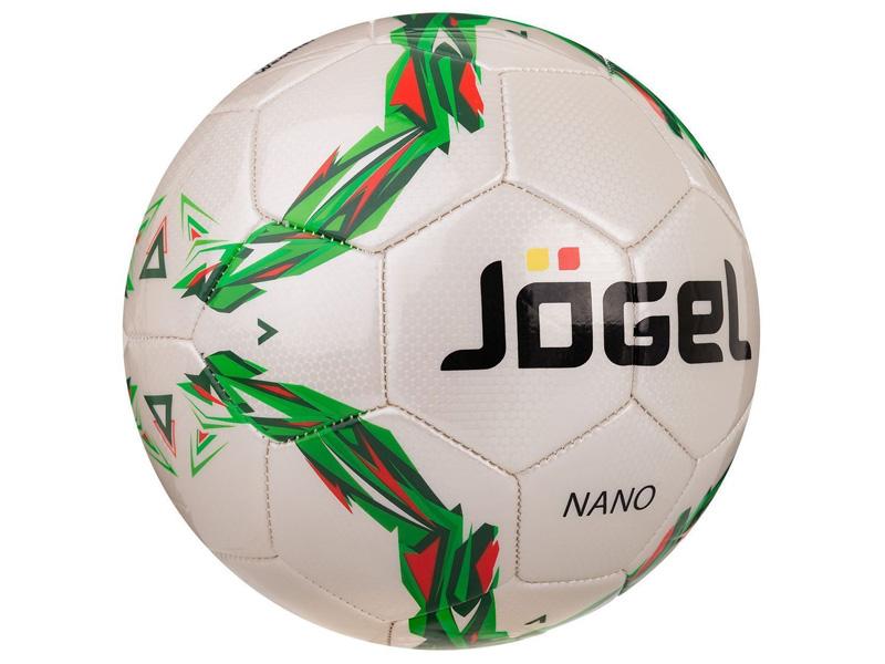 Мяч Jogel JS-210 Nano №4 УТ-00012388