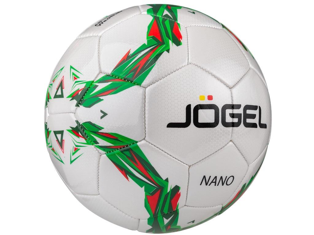 Мяч Jogel JS-210 Nano №5 УТ-00012389