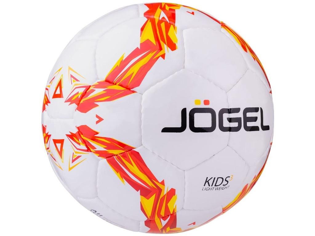 Мяч Jogel JS-510 Kids №3 УТ-00012406
