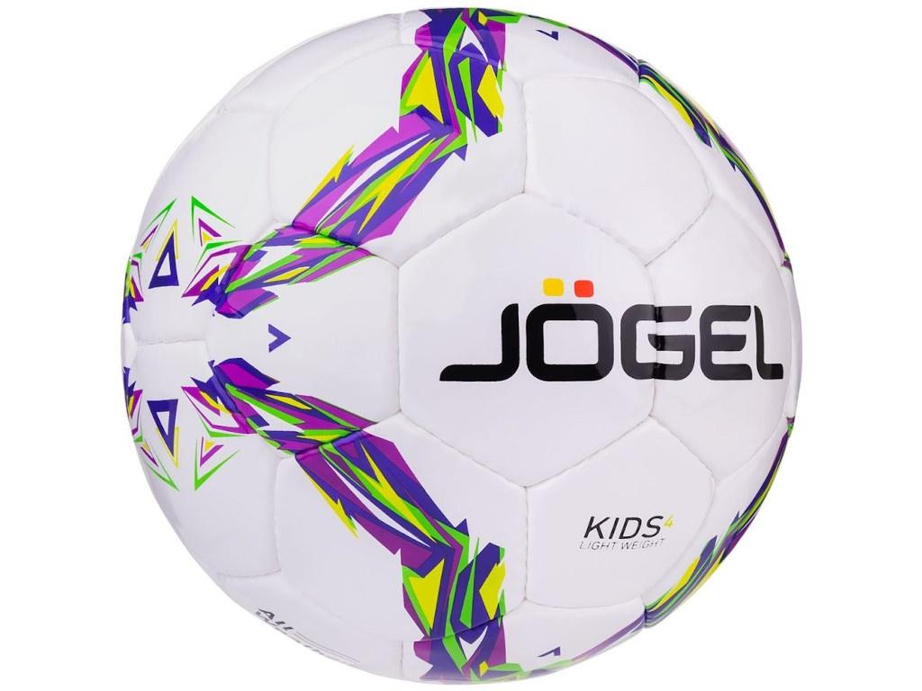 Мяч Jogel JS-510 Kids №4 УТ-00012407
