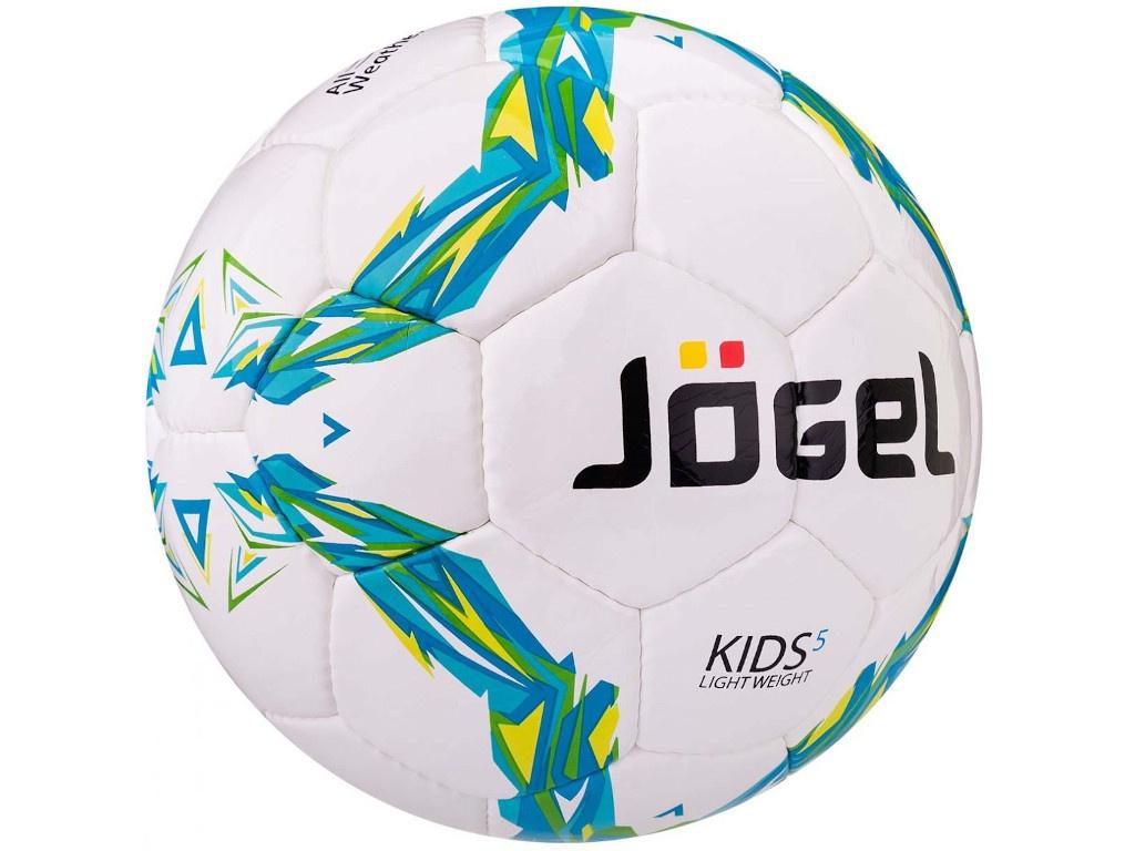 Мяч Jogel JS-510 Kids №5 УТ-00012408