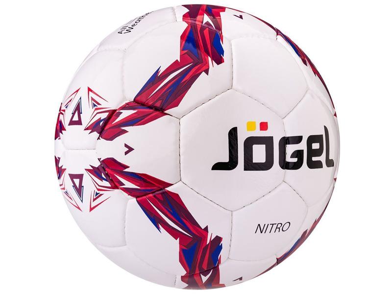 Мяч Jogel JS-710 Nitro №4 УТ-00012410